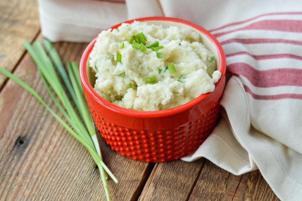 Mashed_Cauliflower 5