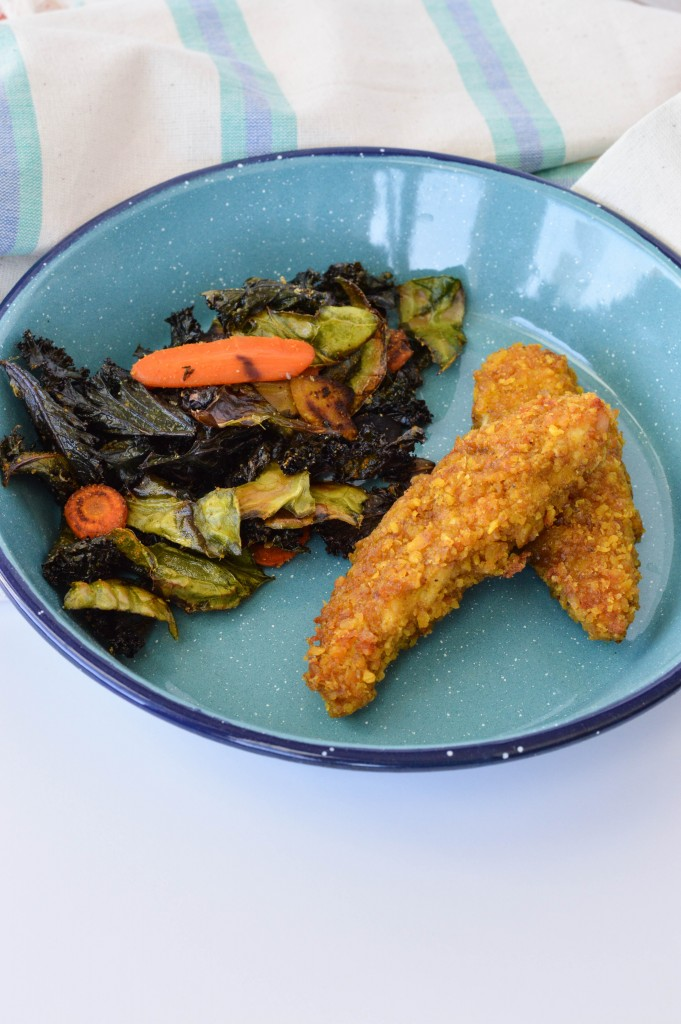 Plantain_Chip_Paleo_Chicken_Strips 6