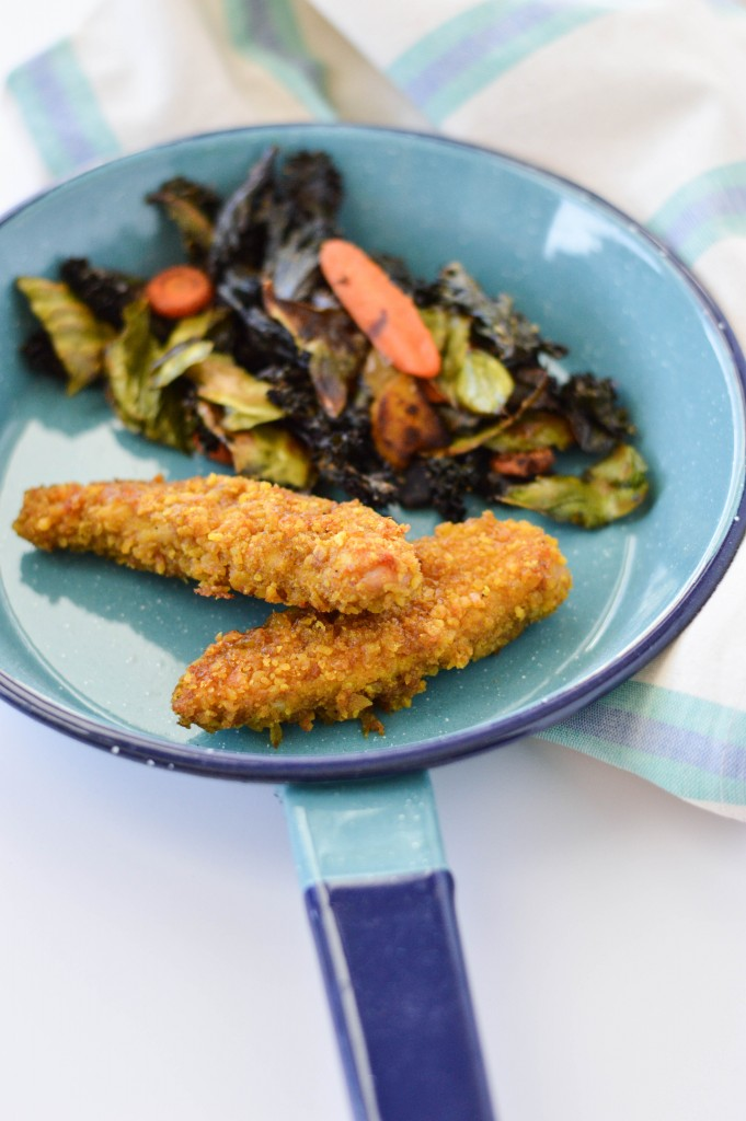 Plantain_Chip_Paleo_Chicken_Strips 7
