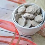 Grain-Free Paleo Puppy Chow