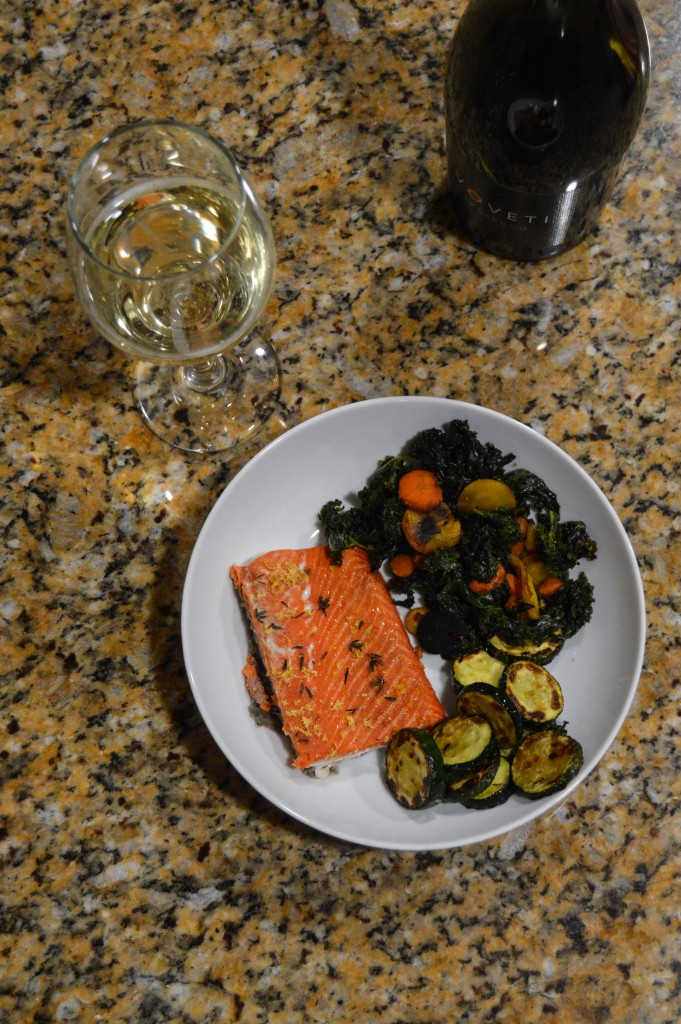 Salmon_and_Voveti_Prosecco 2