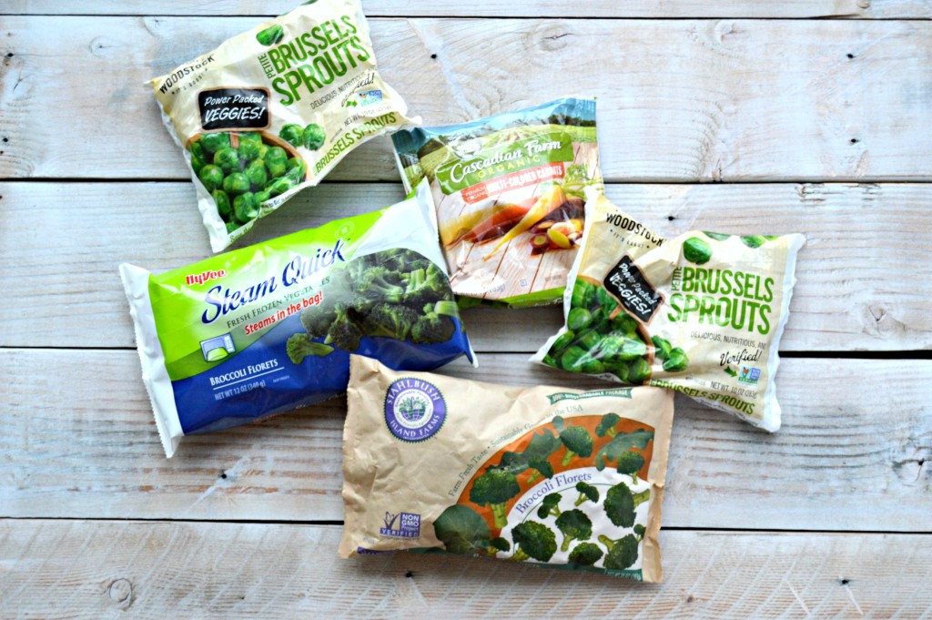 What's In My Grocery Bags #12 + Weekly Meal Plan {Paleo, Gluten-Free}| cleaneatingveggiegirl.com