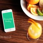Screenshot Sunday {10 Recipes to Make This Week}| cleaneatingveggiegirl.com