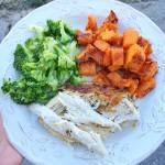 What I Ate Wednesday: January 6, 2016| cleaneatingveggiegirl.com