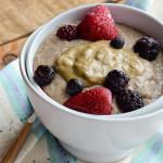 Paleo Banana-Free Chocolate Chia Pudding {Gluten-Free, Grain-Free, Dairy-Free, Vegan, Nightshade-Free, Nut-Free} | cleaneatingveggiegirl.com
