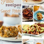 12 Paleo Recipes Using Sweet Potato {Gluten-Free, Grain-Free, Dairy-Free} | cleaneatingveggiegirl.com