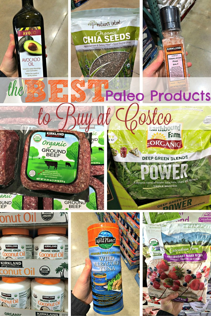 Good Foods To Buy At Costco