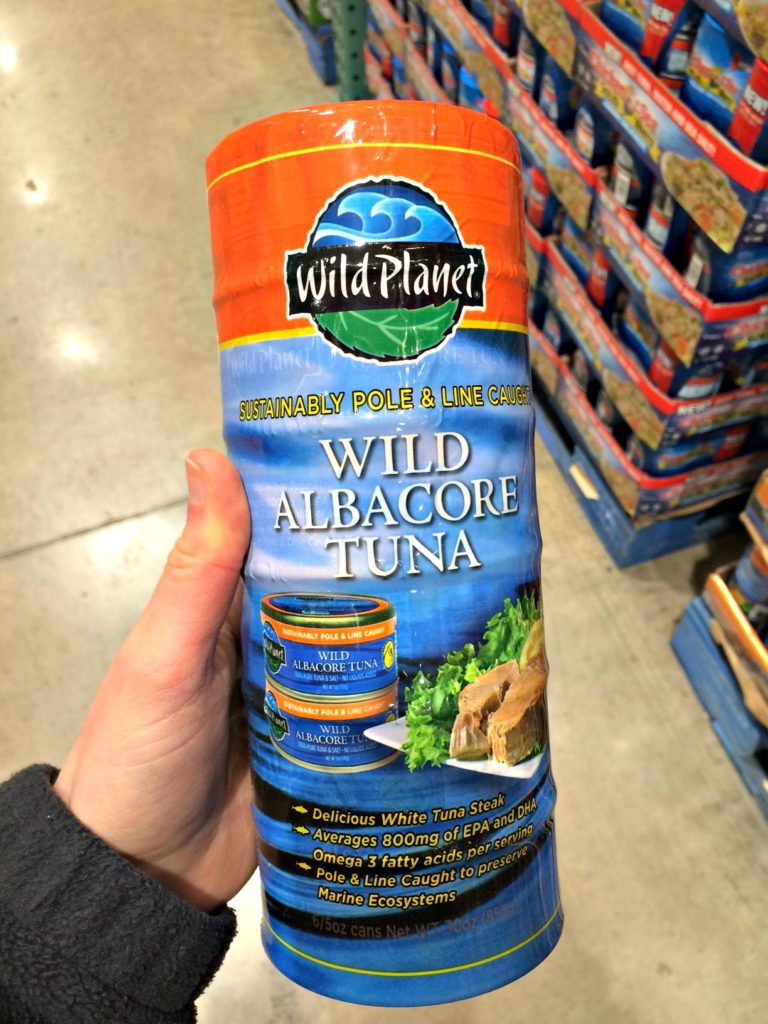 The Best Paleo Products to Buy at Costco | cleaneatingveggiegirl.com #Paleo #glutenfree #Costco