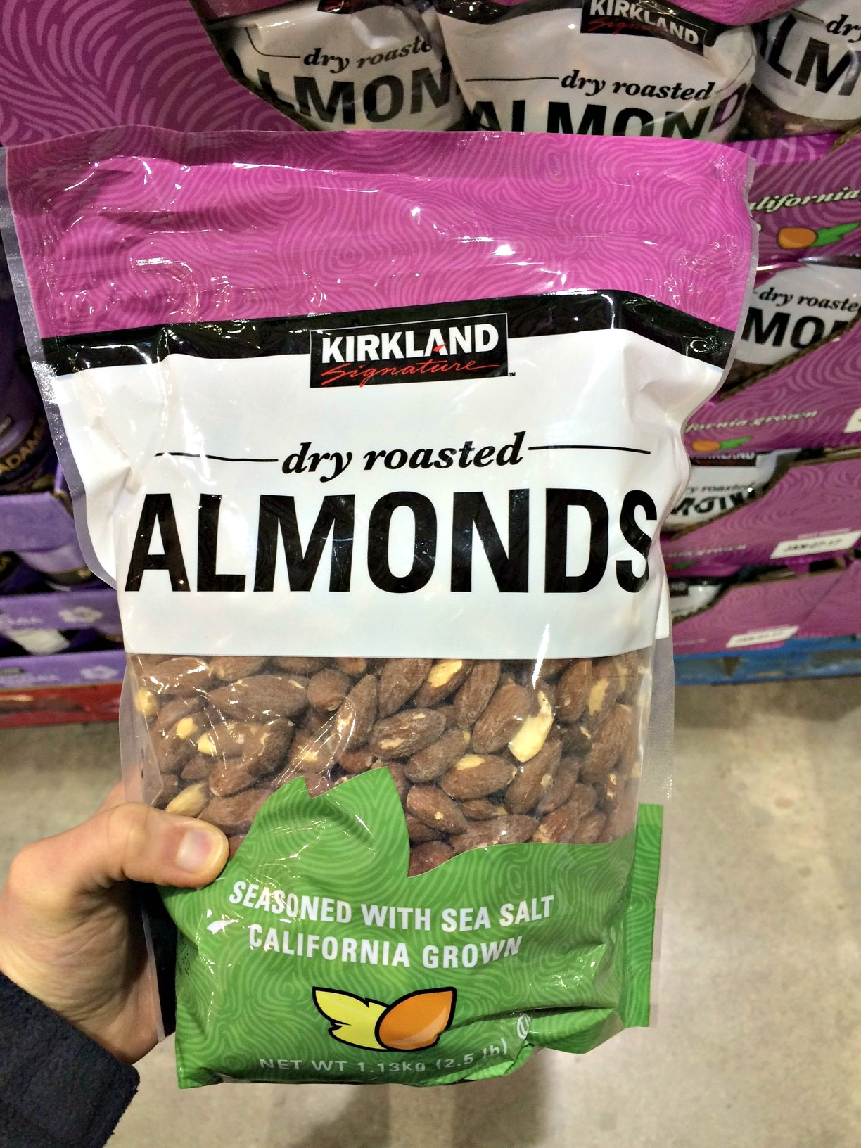 The Best Paleo Products to Buy at Costco - Clean Eating