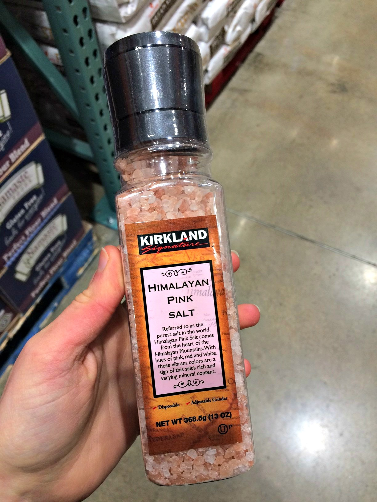 The Best Paleo Products to Buy at Costco - Clean Eating Veggie Girl