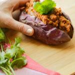 Nightshade-Free Paleo Sloppy Joes with Sweet Potatoes {AIP, Gluten-Free, Grain-Free, Dairy-Free} | cleaneatingveggiegirl.com