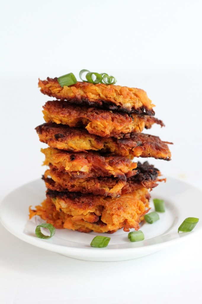 12 Paleo Recipes Using Sweet Potato {Gluten-Free, Grain-Free, Dairy-Free} | cleaneatingveggiegirl.com