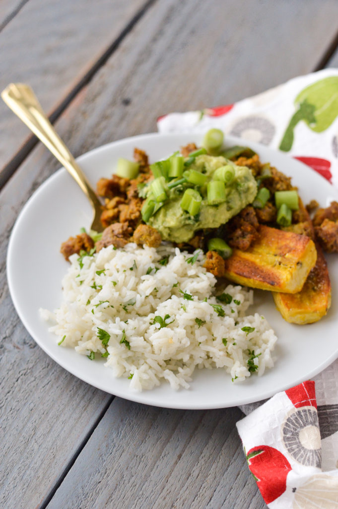 Copycat Chipotle Cilantro Lime White Rice - Clean Eating ...