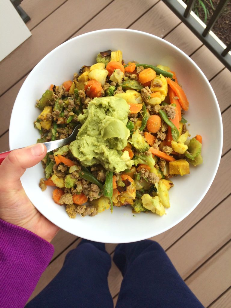 Meals and Snacks Lately: May 9, 2016   cleaneatingveggiegirl.com