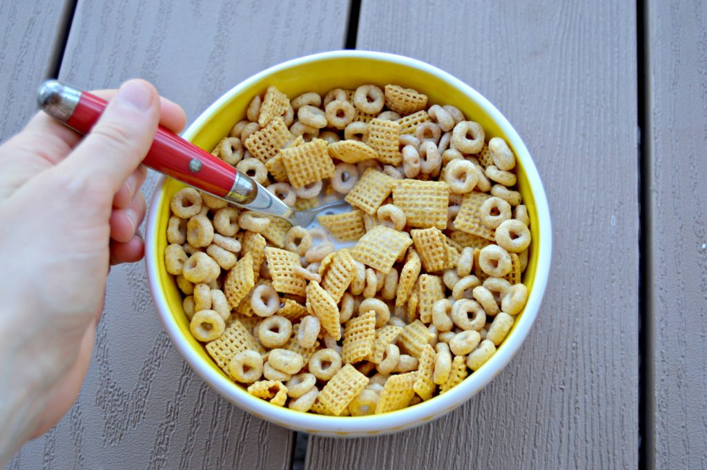 Real Life Eats When You're Sick | cleaneatingveggiegirl.com