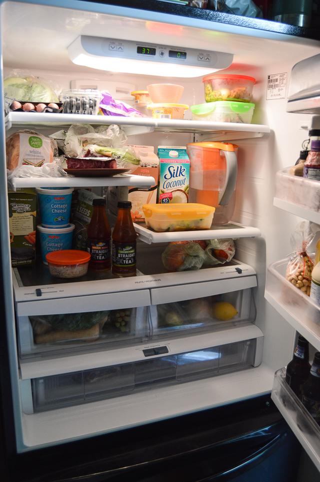 My Day as a Food Blogger   cleaneatingveggiegirl.com #ad