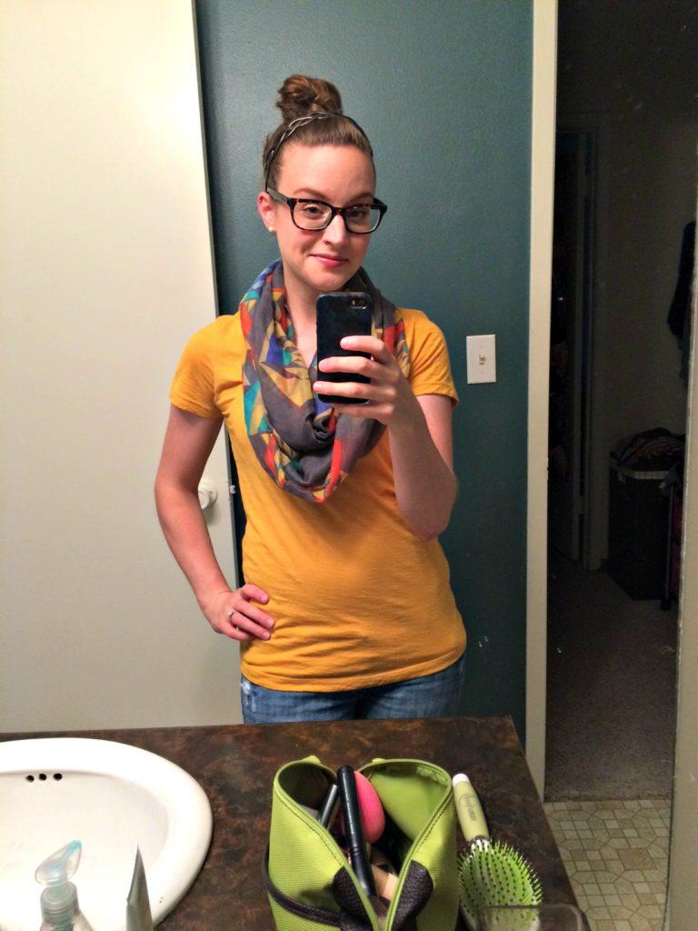 My Day as a Food Blogger | cleaneatingveggiegirl.com #ad