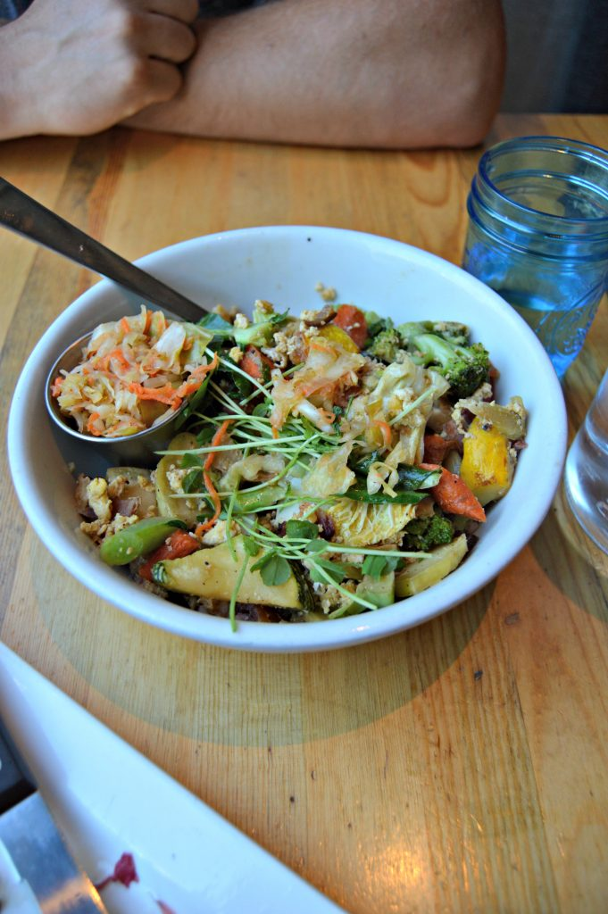 Gluten-Free and Allergy-Friendly Restaurants in Fort Collins and Boulder, CO | cleaneatingveggiegirl.com