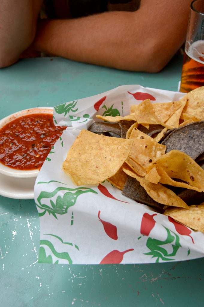 Gluten-Free and Allergy-Friendly Restaurants in Santa Fe, NM | cleaneatingveggiegirl.com