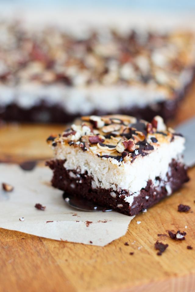 Paleo Dessert Recipes Made with Coconut   cleaneatingveggiegirl.com