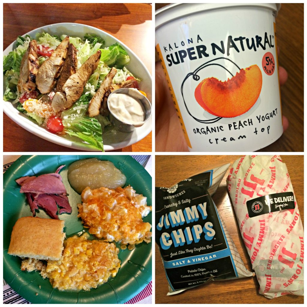 The Reason I Have Been MIA on the Blog... We're Pregnant!   cleaneatingveggiegirl.com