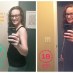 18 Week Pregnancy Update | cleaneatingveggiegirl.com