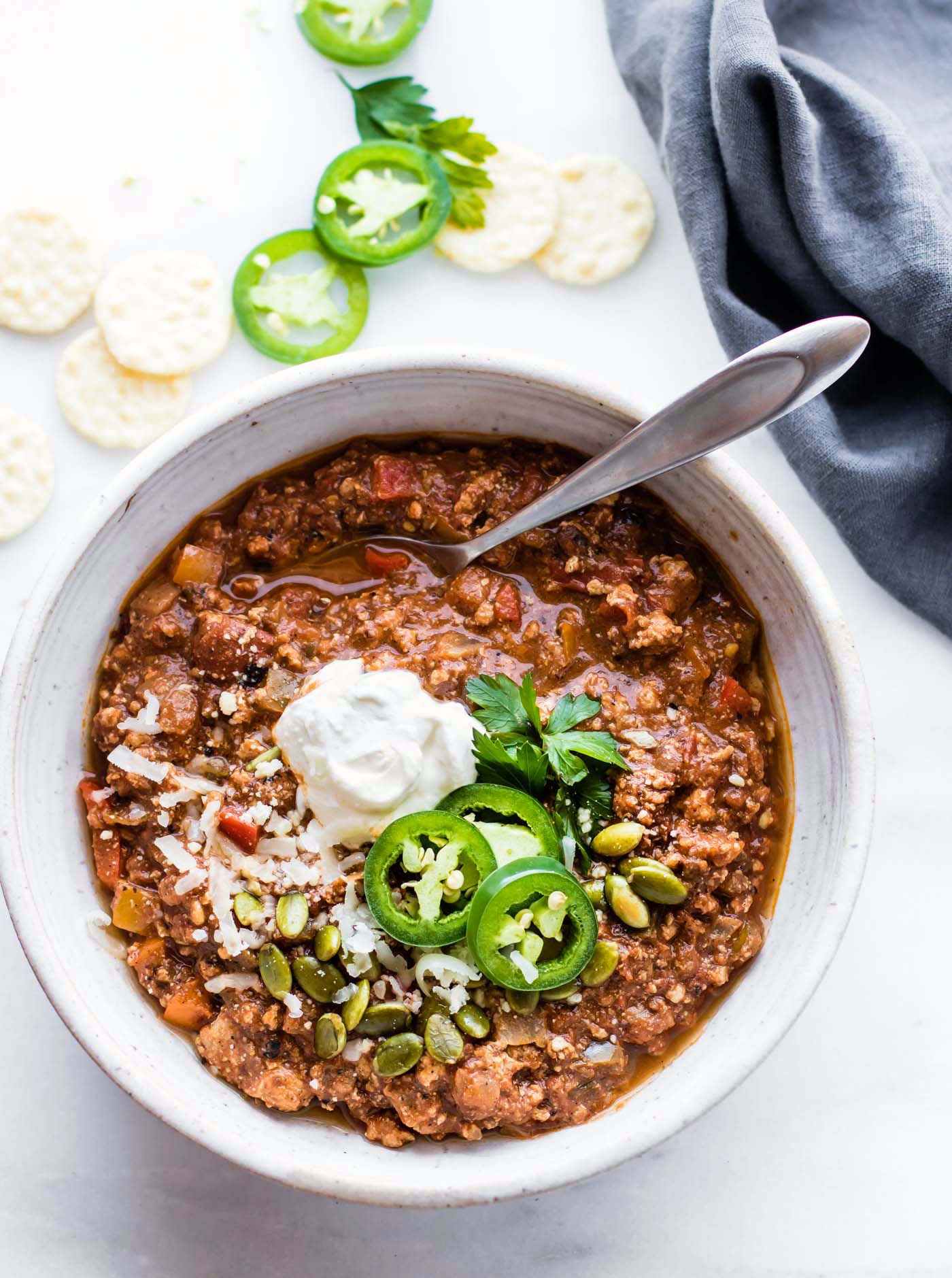 Gluten Free Chili Soup Recipes Clean Eating Veggie Girl