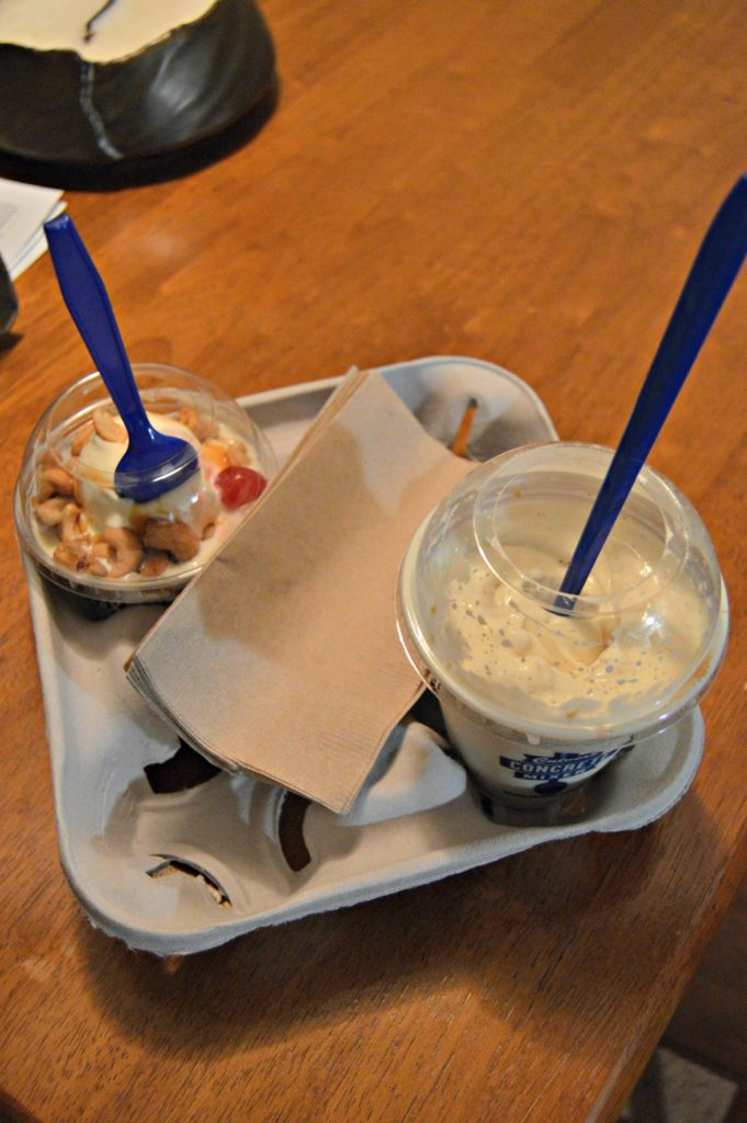 A Gluten-Free Day in Des Moines | cleaneatingveggiegirl.com