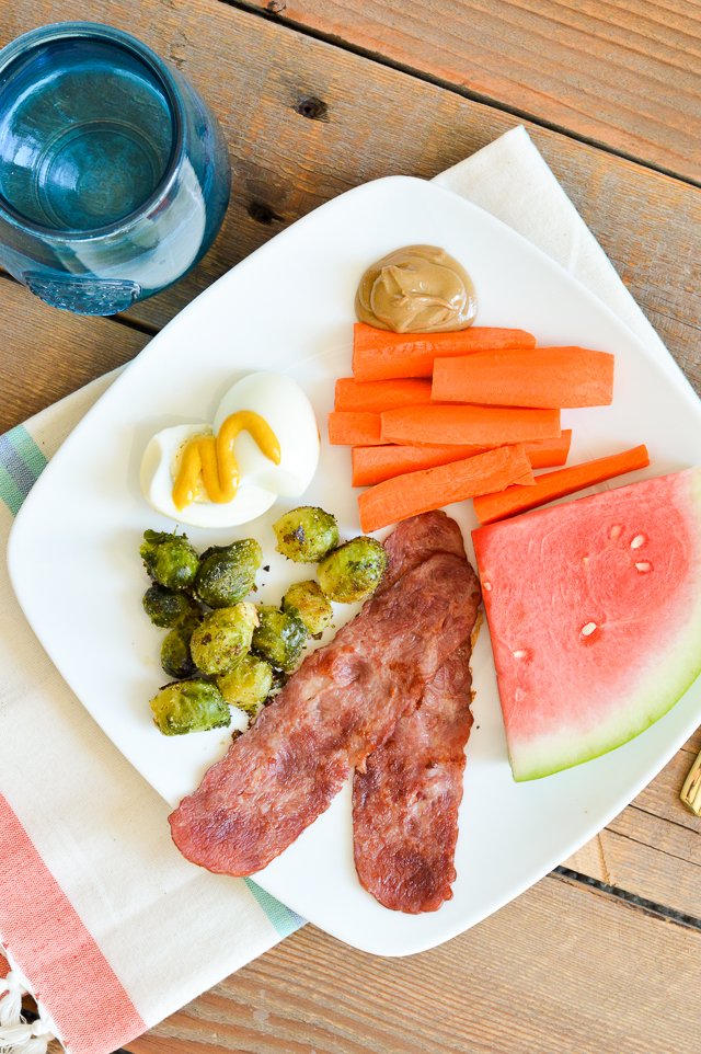 Paleo Breakfast Ideas for Meal Planning | cleaneatingveggiegirl.com #Paleo #breakfast #glutenfree