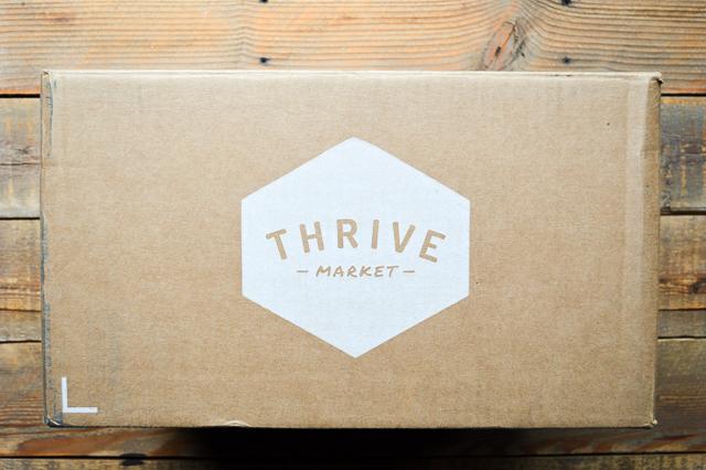 My Latest Thrive Market Order | cleaneatingveggiegirl.com