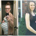 34 week pregnancy update