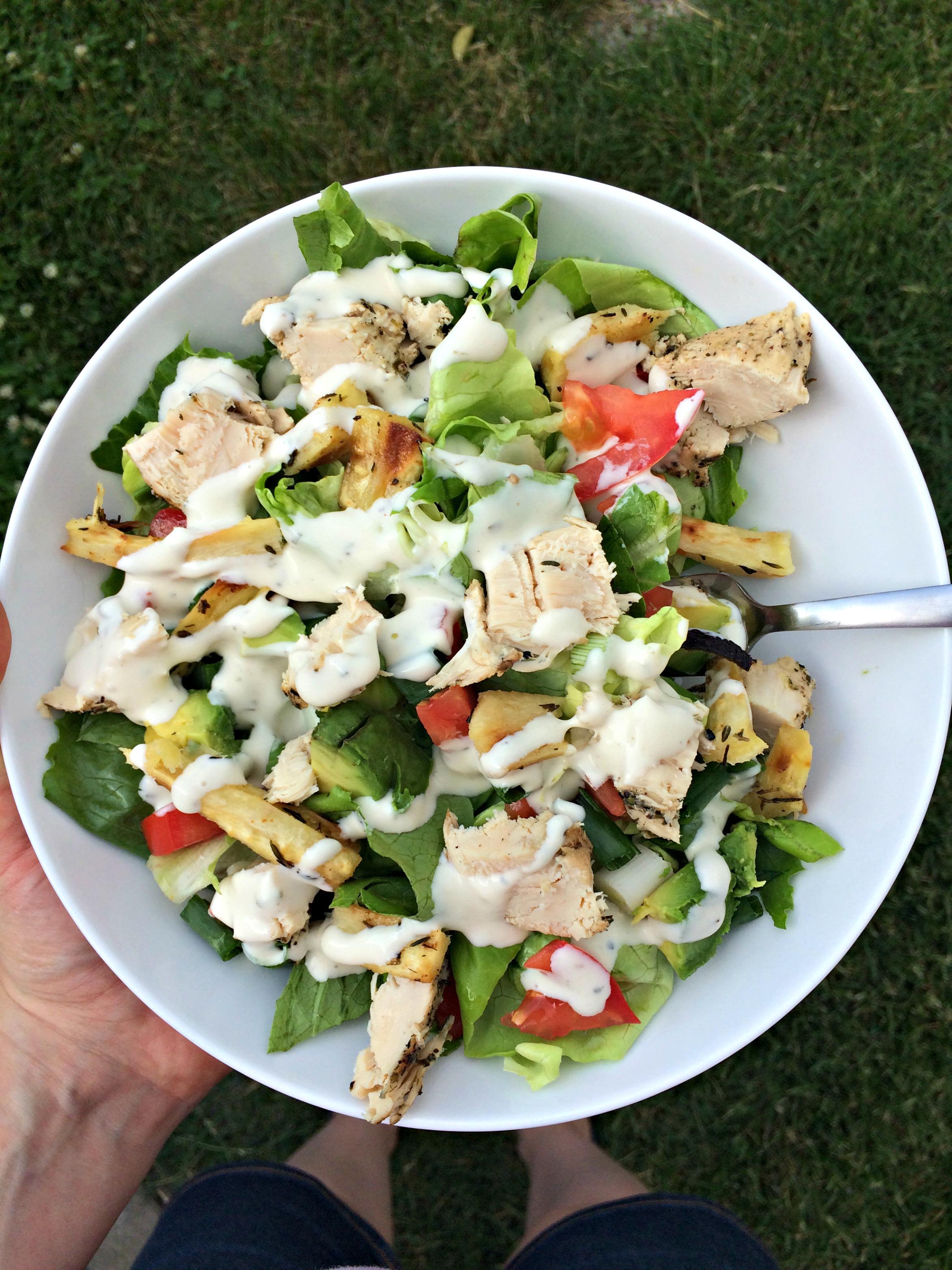 Third Trimester Pregnancy Eats and Meal Ideas | cleaneatingveggiegirl.com