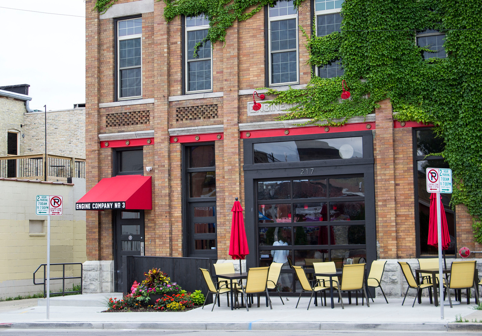 Gluten-Free Restaurants in Milwaukee and Madison (Our Babymoon)   cleaneatingveggiegirl.com