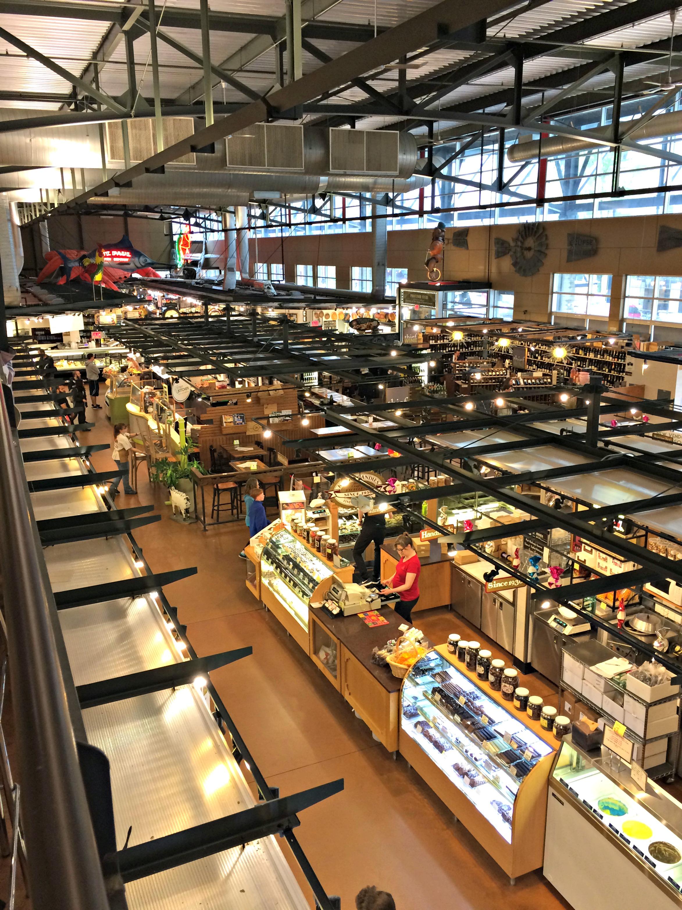 Milwaukee Public Market Does Madison >> Gluten Free Restaurants In Milwaukee And Madison Our Babymoon