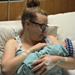 Our Sweet Baby Boy's Birth Story