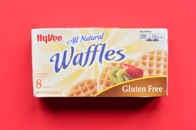 A review of the best gluten-free frozen waffles measuring taste, toasting ability, texture, quality of ingredients, and price.