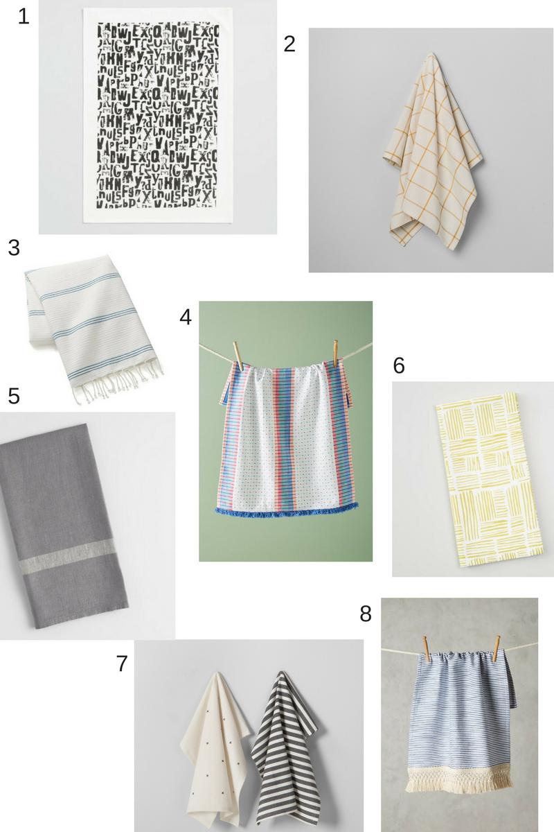 food photography props towels linens napkins