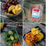 The Perfect Paleo Picnic featuring @Creminelli Prosciutto #ad